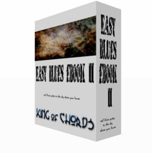 Product picture Easy Blues eBook II